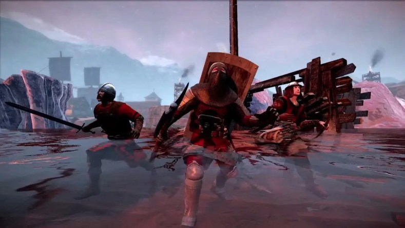 Chivalry: Medieval Warfare_3