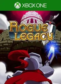 Rogue_Legacy_caratula