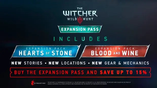 TheWitcherSeasonPass