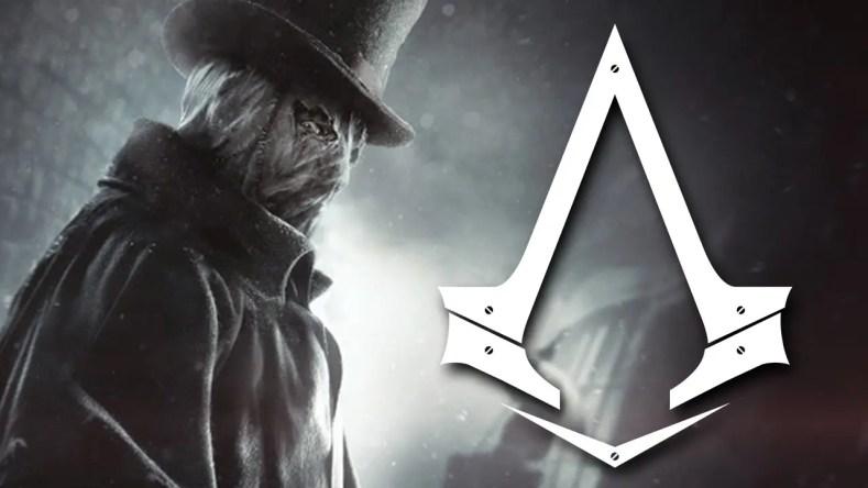 Jack el Destripador Assassin's Creed Syndicate