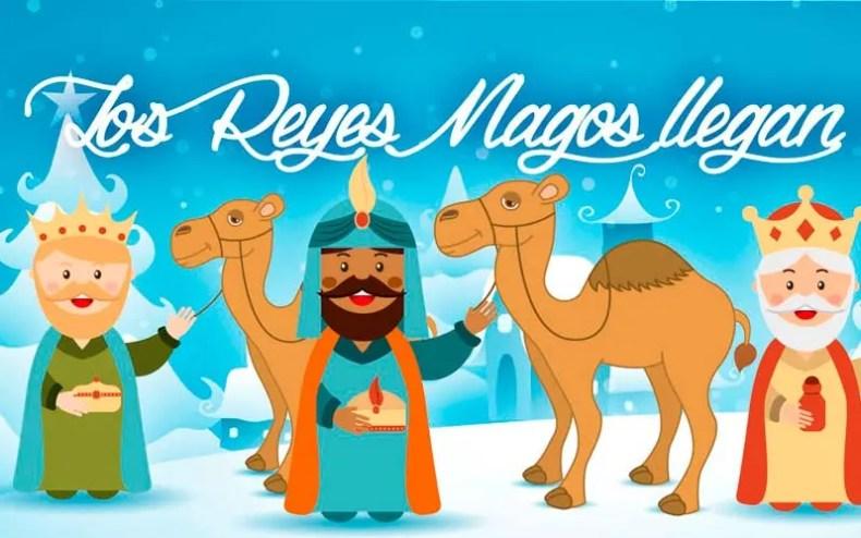 ReyesMagosGAME