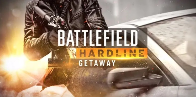 BattlefieldHardlineGetaway