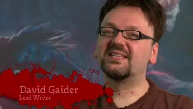 DavidGaider