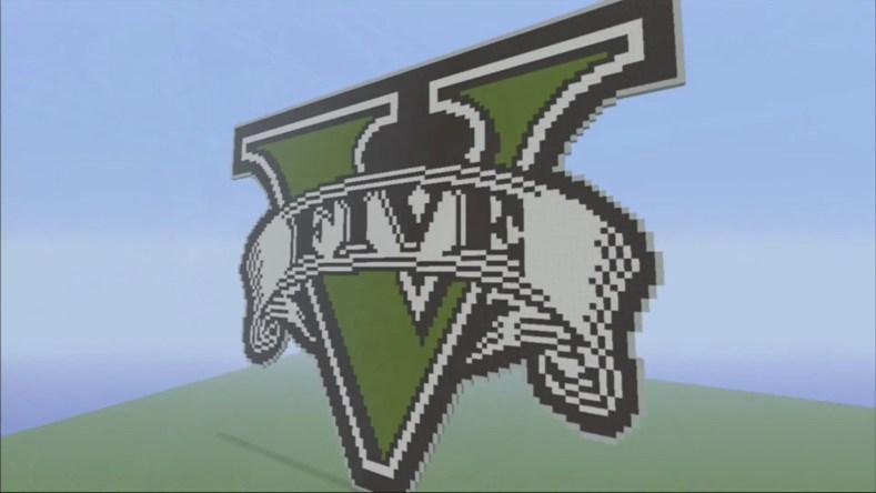 GTAVMinecraft