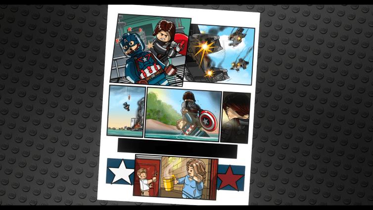 Lego Marvel AVengers (4)