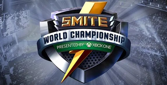 smite world championship xbox one