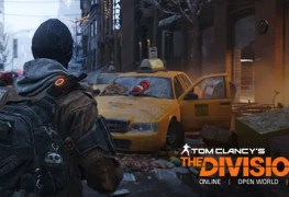 the division RPG