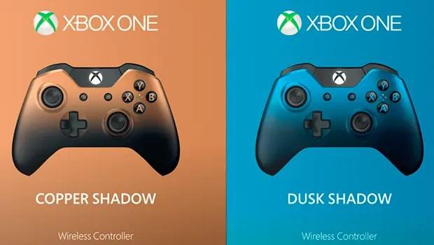 CooperDuskShadowXboxOneController