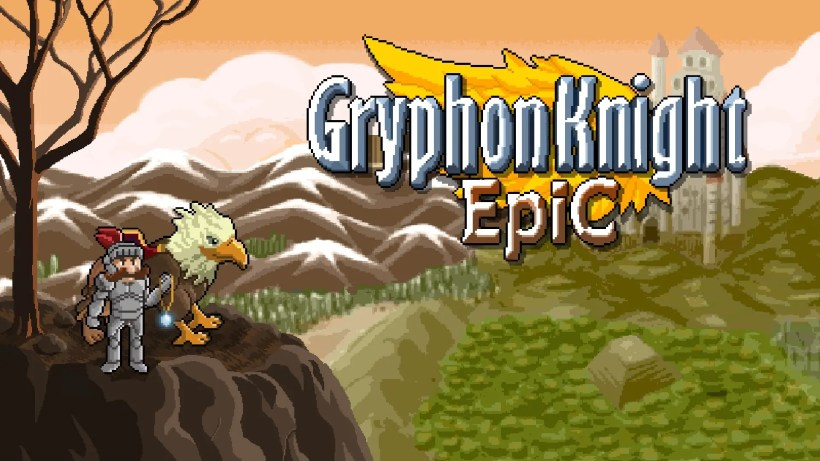 Gryphon-Knight-Epic-title