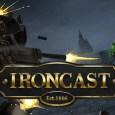 Ironcast portaad