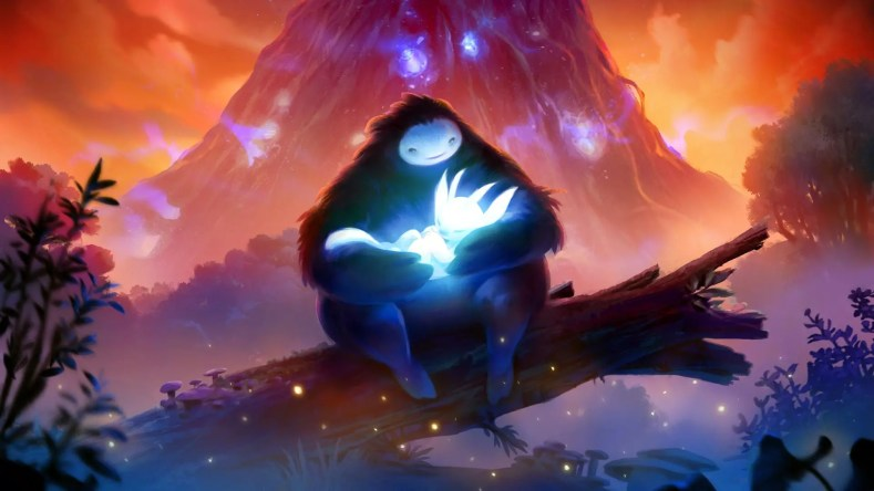 ori and the blind forest detinivite edition