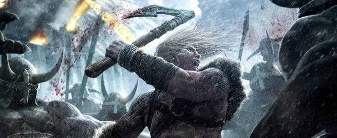 Vikings: Words of Midgard