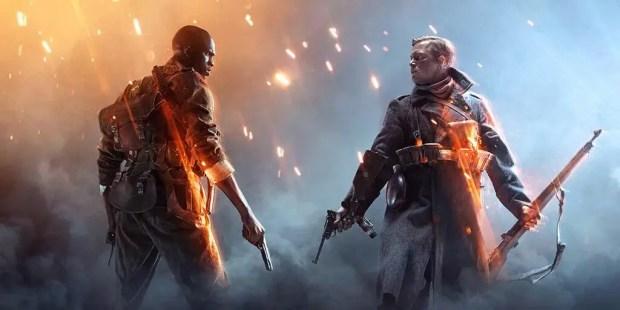 Anunciada la fecha cuando se mostrar� el multijugador de Battlefield 1 por primera vez