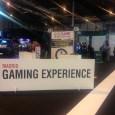 Detalles de la Madrid Gaming Experience