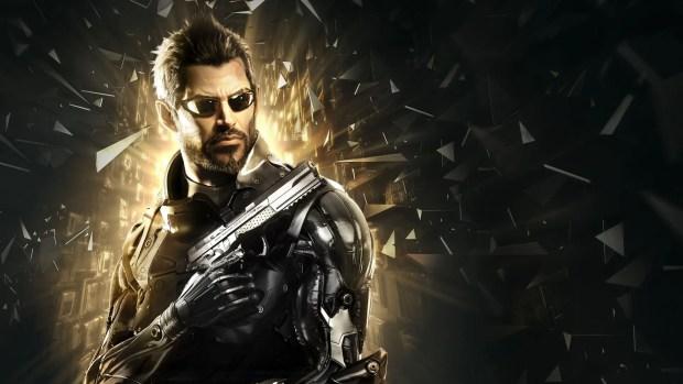 Espectacular live-action trailer de Deus Ex: Mankind Divided
