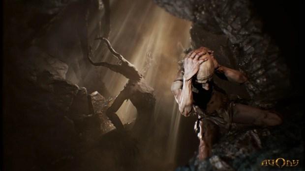 Agony, el espectacular survival horror en primera persona que nos llevar� al infierno