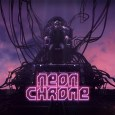 Análisis de Neon Chrome para Xbox One