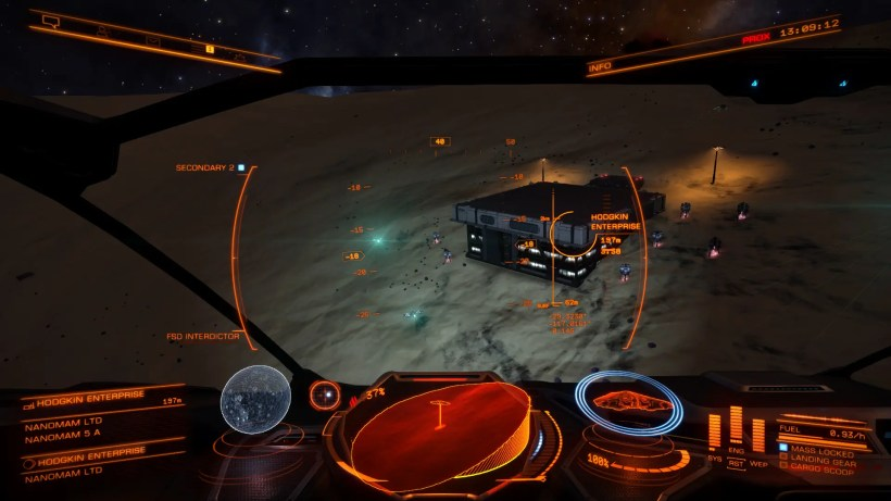 Elite Dangerous Horizons (1)