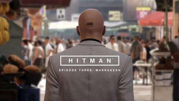 HitmanEpisodio3Marrakech