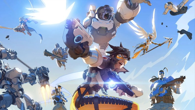 overwatch analisis