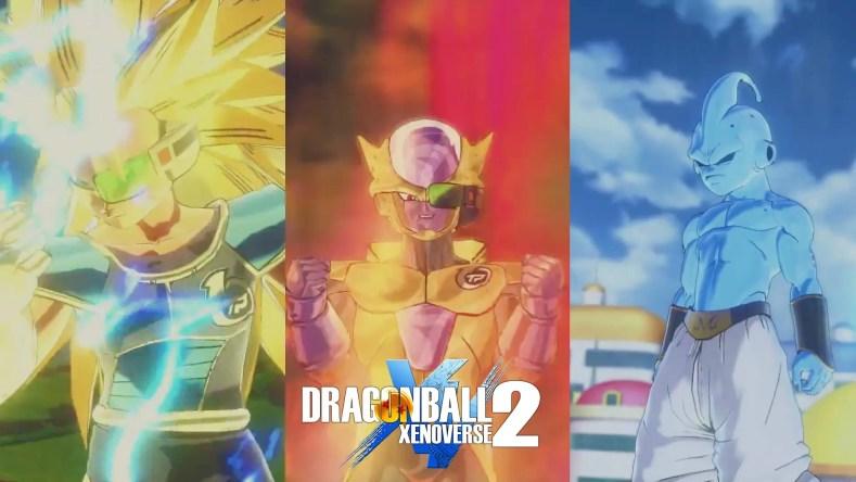 DragonBallXenoverse2