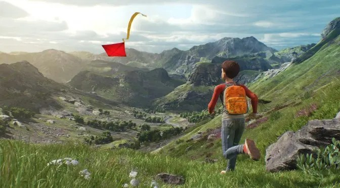 Epic-Games-Kite-Demo