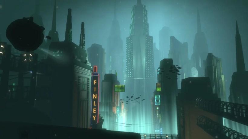 La distopía reflejada en los videojuegos