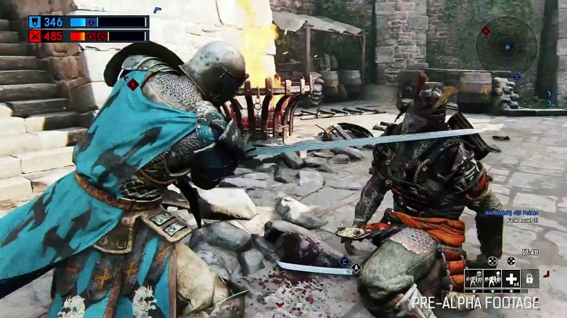 for-honor-gameplay
