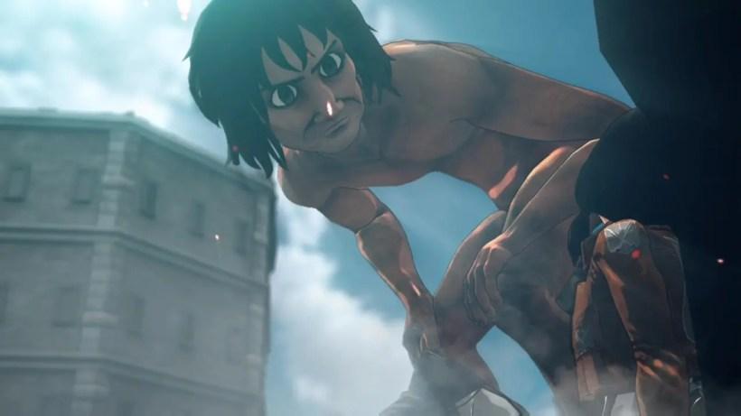 Attack on Titan (8)