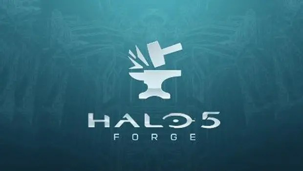 Halo5 Forge