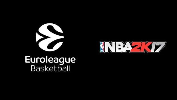 NBA2k17Euroleague
