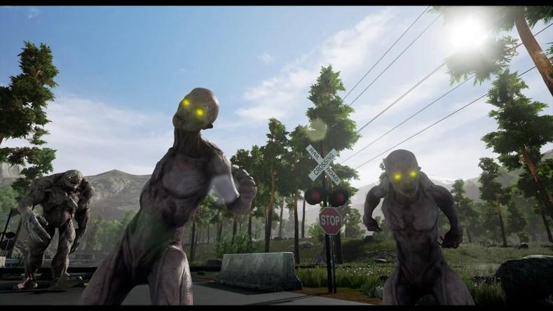 Outbreak: Pandemic Evolution