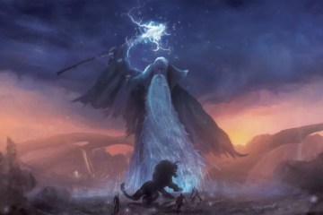 ramuh final fantasy