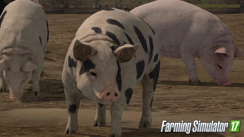 FarmingSimulatorcerdo