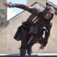 Nuevas y espectaculares imágenes de la película de Assassin's Creed