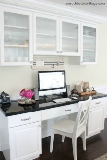 add an office to your kitchen somuchbetterwithage.com