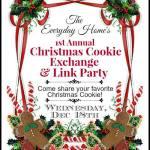 Cookie Exchange Link Party