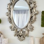 My New French Mirror