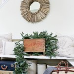 Some Fresh Inspiration with Balsam Hill Decor