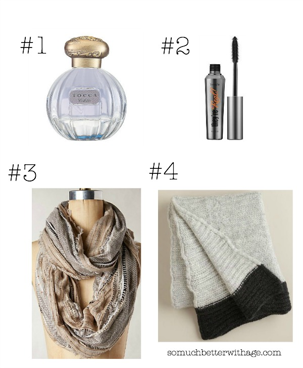 My Favorite Things by somuchbetterwithage.com