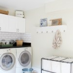 My Laundry Room – Before and After