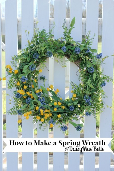 DIY-floral-wreath-from daisymaebelle.com