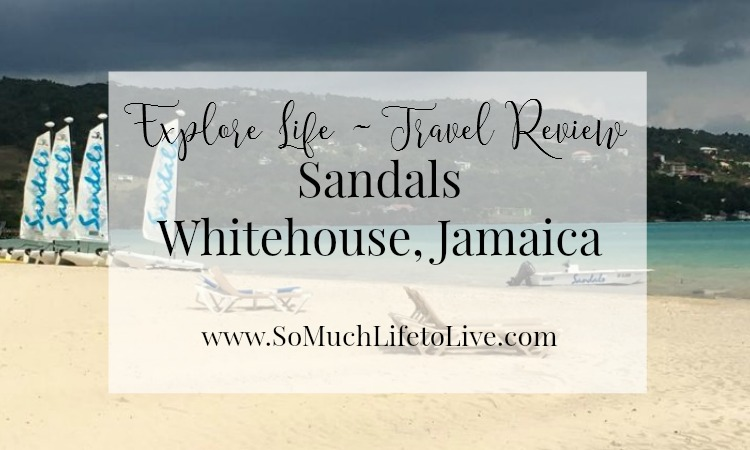 Sandals Resort: Whitehouse, Jamaica