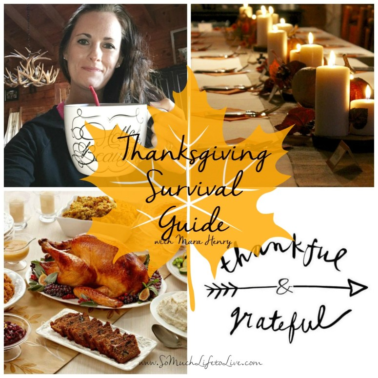 thanksgiving-survival-guide-healthy-recipes-decorating-tips