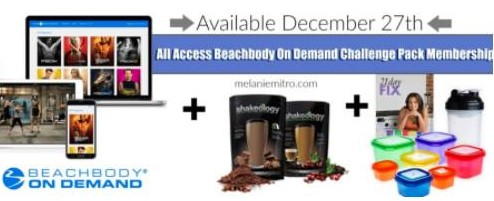 all-access-beachbody-on-demand