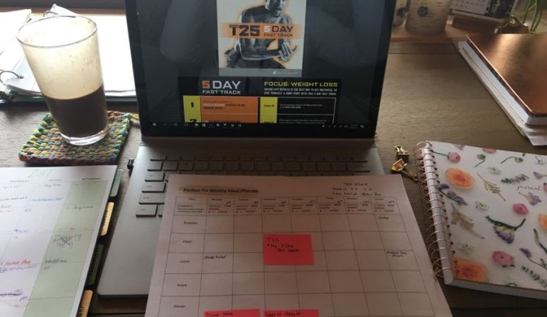 Meal Planning ~The Key to YOUR Success