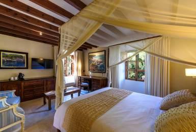 junior suite hotel son grec