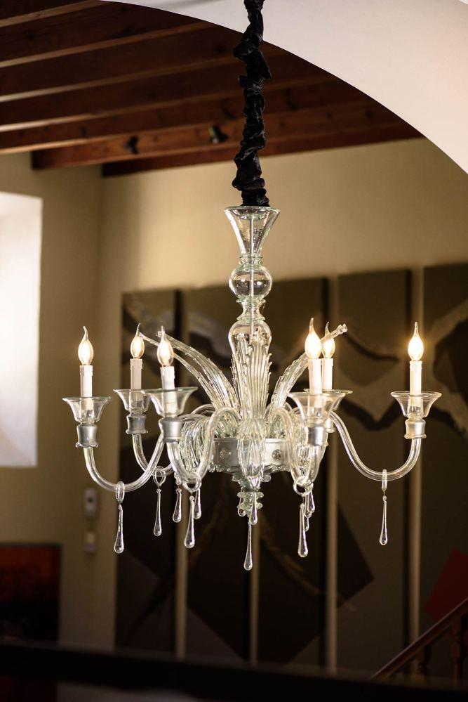 lamp hotel son grec