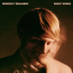 Benedict Benjamin 'Night Songs' album cover