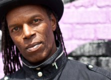 The Beat's Ranking Roger. Photo: Jim Stokes